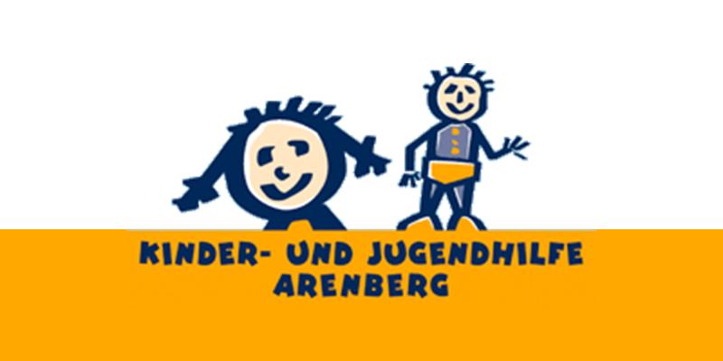 Kooperation mit der Kinder- und Jugendhilfe Arenberg