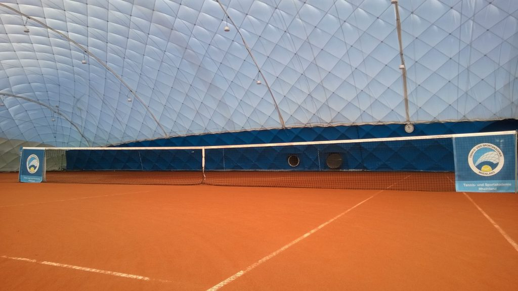 Tennis FLAT