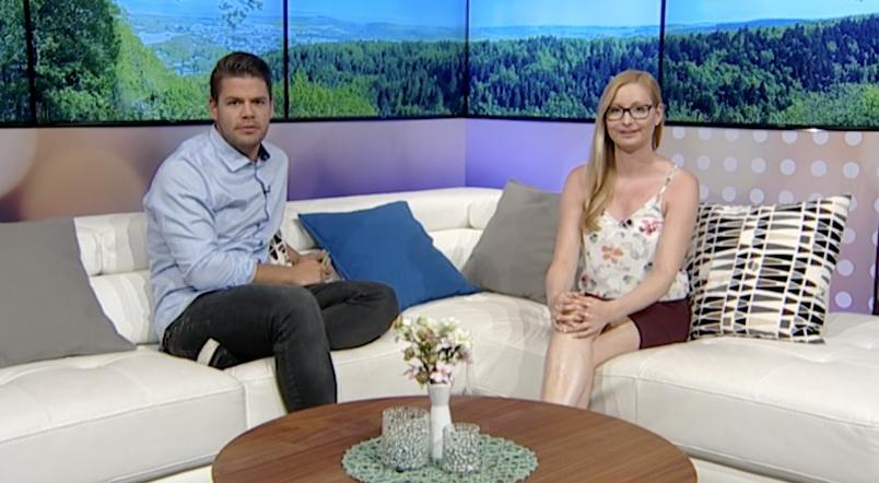 TV-Mittelrhein berichtete über die TuS Rheinland