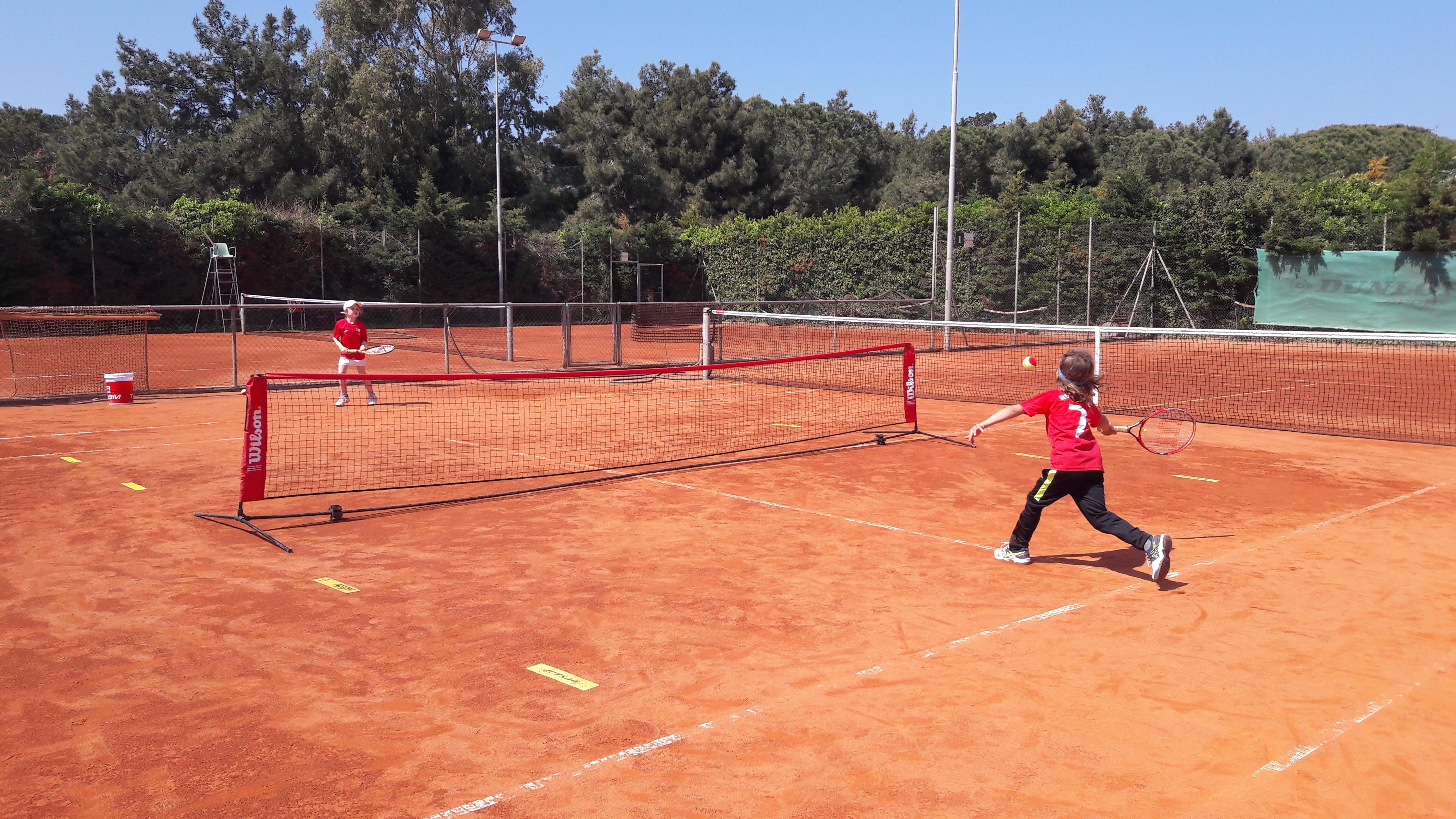 Tennis Rheinland Torp