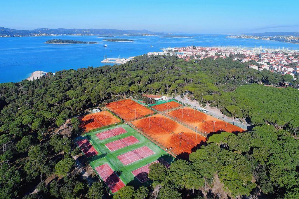 Oster-Tenniscamp 2020